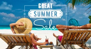 Great Summer Sale [July '16]