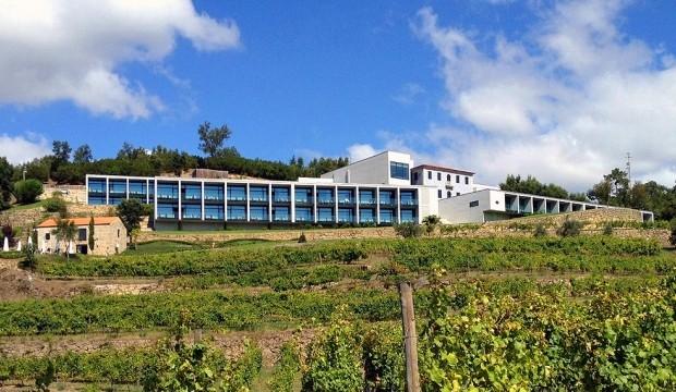 Win a Relaxing Break in Portugal