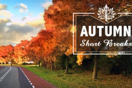 Autumn Short Breaks [September '16]