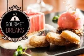 Gourmet Breaks [October '16]