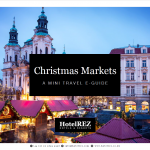 markets christmas
