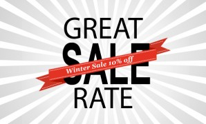 Great Sale Rate [January '17]