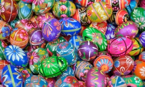 Easter Breaks [April '17]
