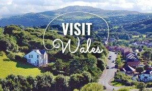 Visit Wales [February '17]