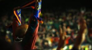 The Best European Football Weekends – Part 1