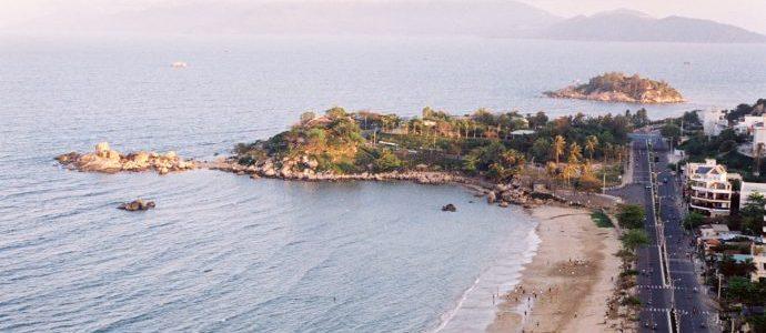 Where to go in September_Nha Trang