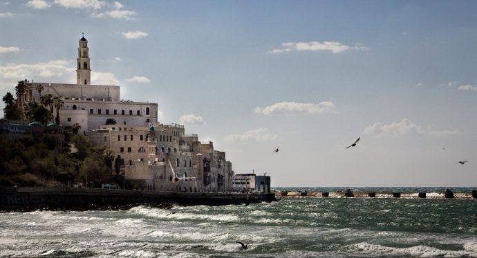 Tel Aviv_Old Jaffa