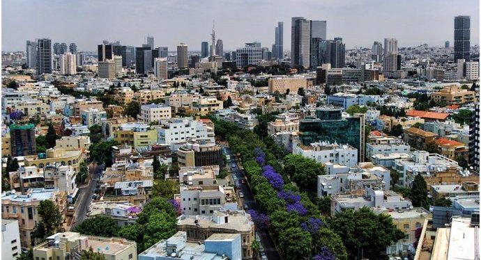 Tel Aviv_Rothschild Boulevard