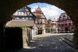 Top 10 Destinations in Germany