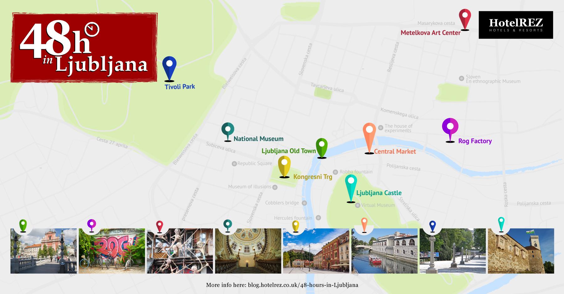 Ljubljana_map