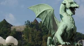 48 Hours in Ljubljana